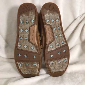 Toms Shoes - Toms / Highland Botas Tan 9